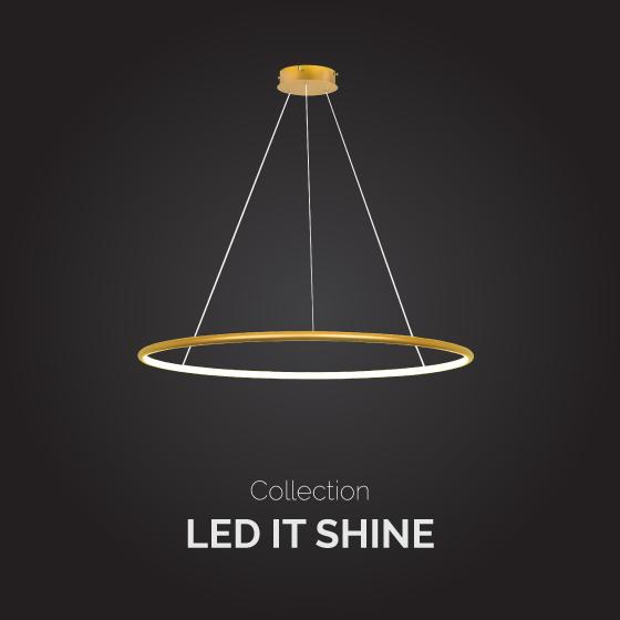 LED IT SHINE