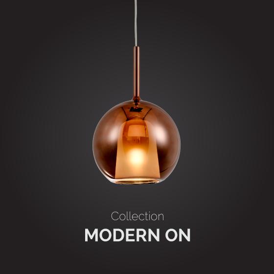 MODERN ON