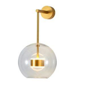 lampa ścienna kuchenna