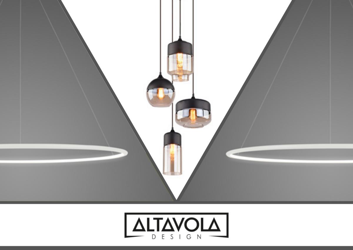 lampa centralna