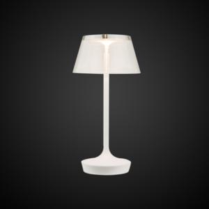 ALTAVOLA DESIGN: Designerska lampa LED stołowa – SIMPLICITY T