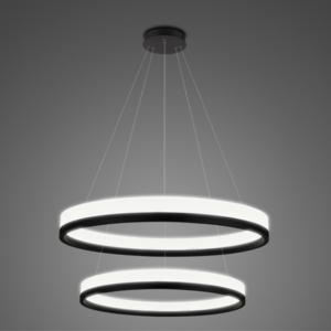 Ledowa lampa wisząca Billions No.2 60cm - 4k Altavola Design
