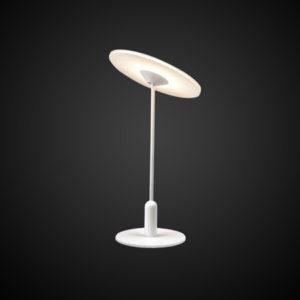 ALTAVOLA DESIGN: Minimalistyczna lampa LED stołowa – VINYL T