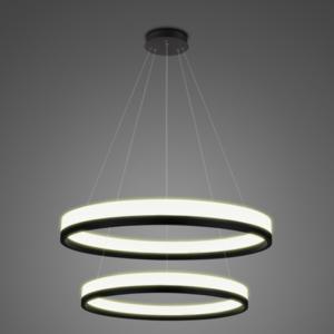 Ledowa lampa wisząca Billions No.2 Φ60 cm - 3k Altavola Design