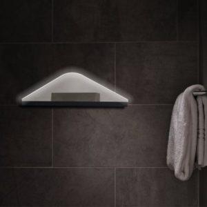 Kinkiet Led Acrilico No. 4 Altavola Design
