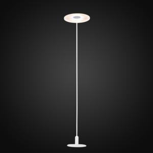 Minimalistyczna lampa LED podłogowa – VINYL F Altavola Design