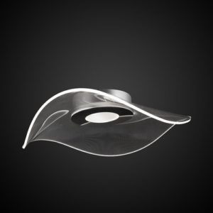 Plafon Velo No. 1 chrom Altavola Design