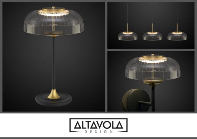 Seria lamp VITRUM – gdzie będzie dobrze wyglądać?
