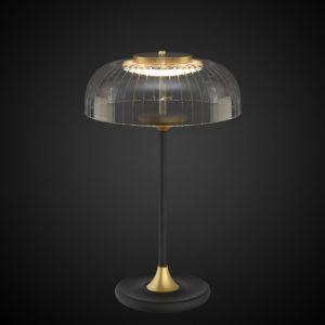 Lampa ledowa stołowa Vitrum Altavola Design