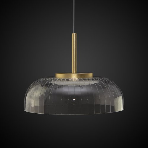 Lampa ledowa wisząca Vitrum Altavola Design