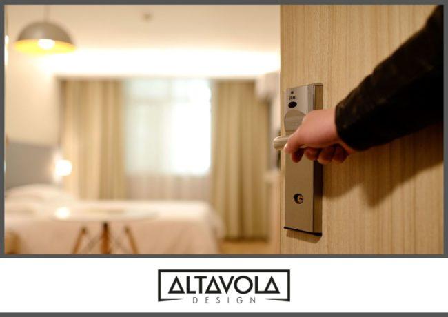 Czym się kierować wybierając lampy do hotelu?